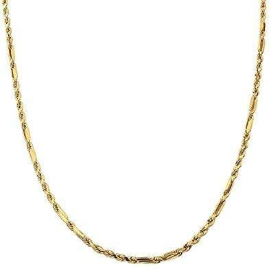 milano gold chain