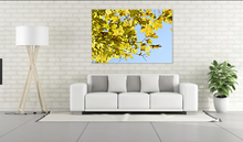 Yellow Leaves Painting