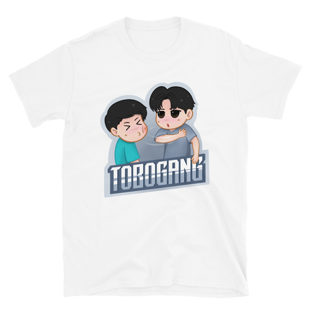 Tshirt Officiel TOBOGANG (Anti-Koreaboo)