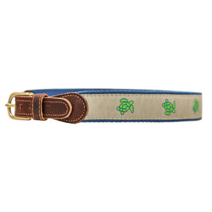 J. Bailey Belt Turtles