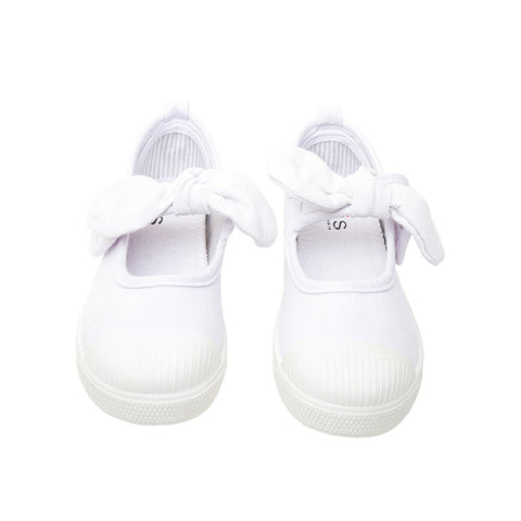 Chus shoes Athena White