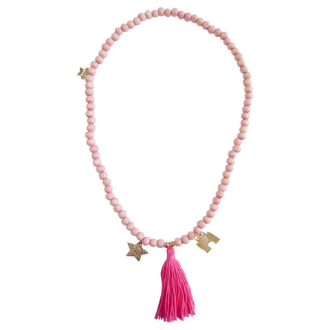 Henny & CoCo necklace Phoebe castle