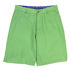 J. Bailey Twill Shorts green