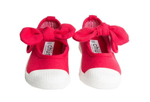 Chus shoes Athena Red