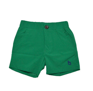 Blue Quail Everyday shorts Jade