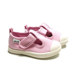 Chus shoes chris pink t strap