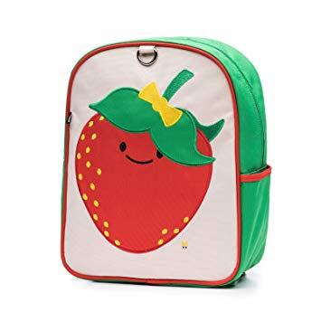 Beatrix NY little back pack strawberry