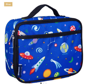 Out of this world space lunchkit