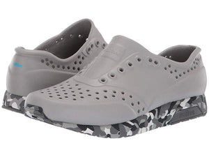 Native Shoes Lennox pigeon grey/ Dublin grey konpeito sole