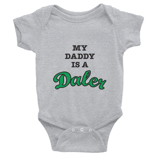 Daddy is a...
