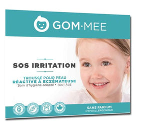 Gom-Mee Trousse SOS irritation