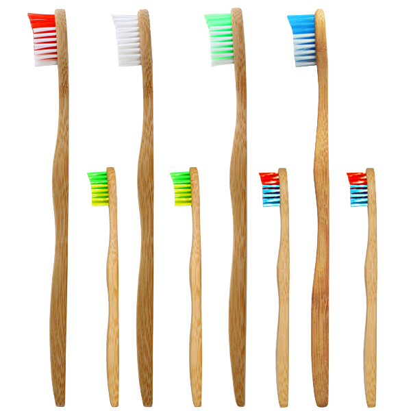 Ola Bamboo brosse a dent