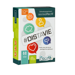 Placote #DIstavie - Boutique Planète Bébé