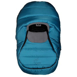 Sherpa Canada Housse d'hiver pour coquille d'auto Wigwam