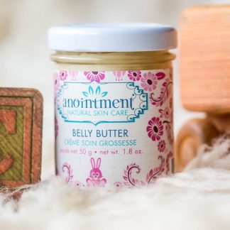 Anointment Crème Soin Grossesse