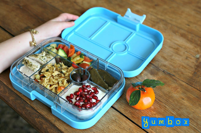 Yumbox Originale 6 compartiments