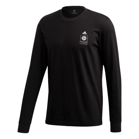 adidas Germany DFB Men's Long-Sleeve Tee