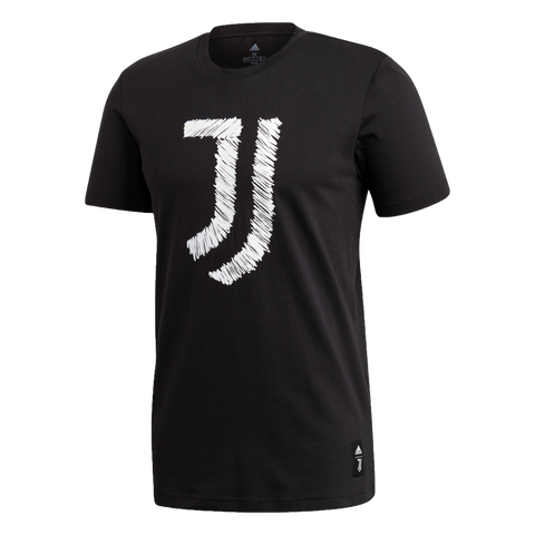 adidas Juventus Men's DNA Graphic Tee