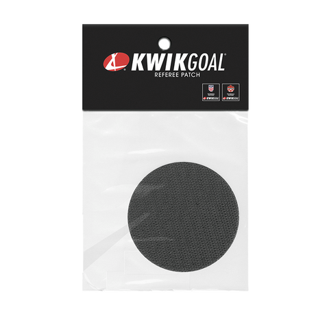 Kwik Goal Referee Patch