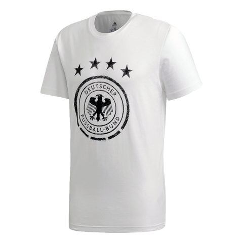 adidas Germany DFB Men's DNA Graphic Tee