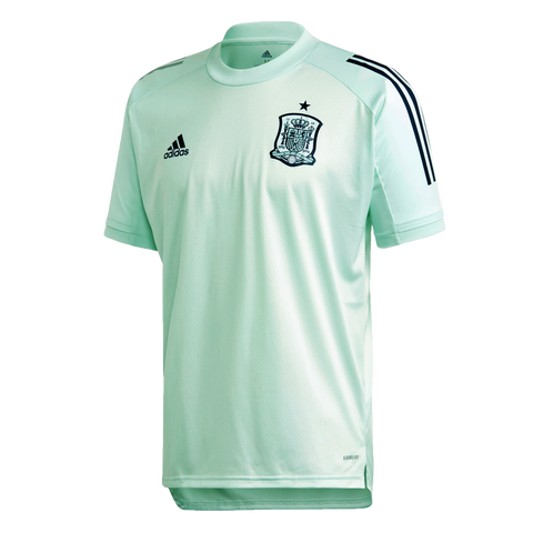 adidas Spain Euro 2020 Men's Training Jersey