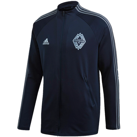 adidas Vancouver Whitecaps FC 2020 Men's Anthem Jacket