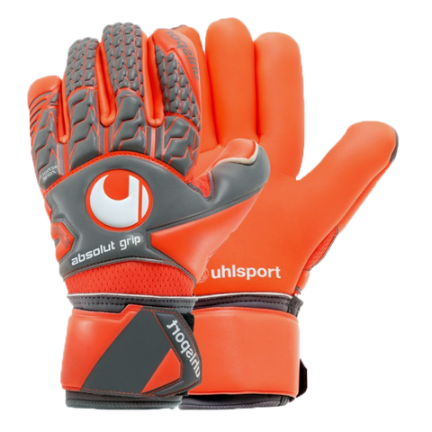 uhlsport Aerored Absolutgrip Finger Suround
