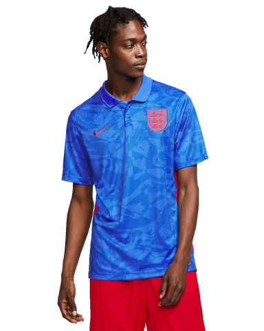NIKE England 2020/21 Men's Away Jersey