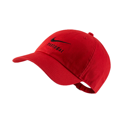 NIKE Portugal FPF Heritage86 Adjustable Cap