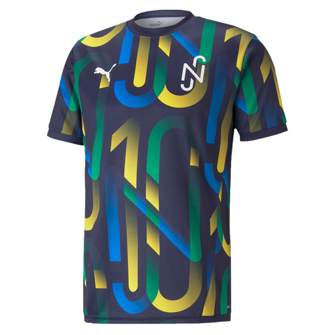 PUMA Neymar Jr Future Printed Men's Jersey