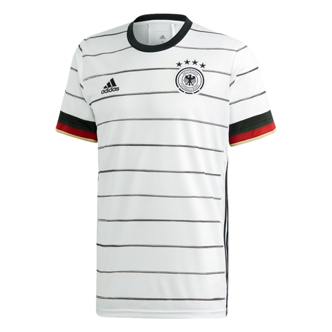 adidas Germany Euro 2020 Men's Home Jersey