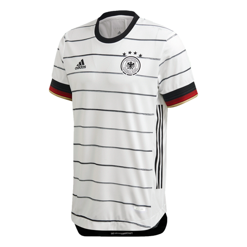adidas Germany Euro 2020 Men's Authentic Home Jersey