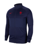 NIKE France FFF Men's Tracksuit Jacket