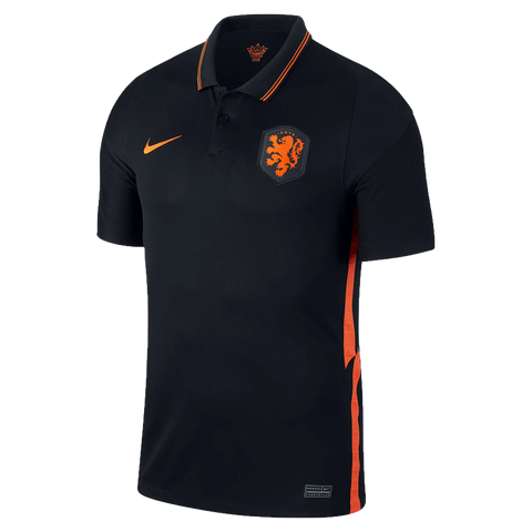 NIKE Netherlands KNVB 2020/21 Men's Away Jersey