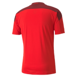 PUMA Switzerland ASF/SFV 2020/21 Men's Home Jersey