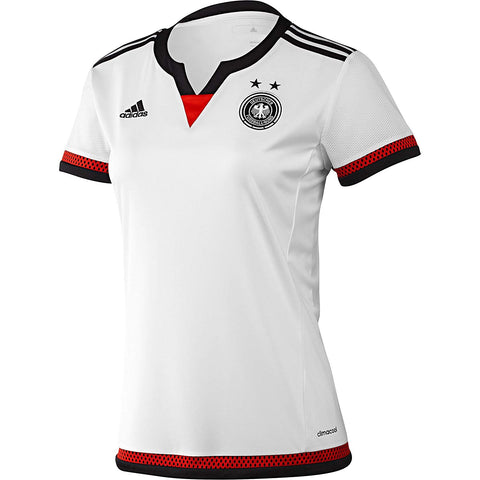 adidas Germany DFB Women Home jersey - Planète Foot