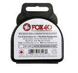 FOX 40 Master Mouthguard (Strapless)
