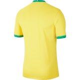 NIKE Brazil CBF 2020/21 50 Years Anniversary Men's Home Jersey