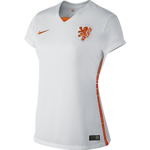 NIKE Nederlands Women jersey - Planète Foot