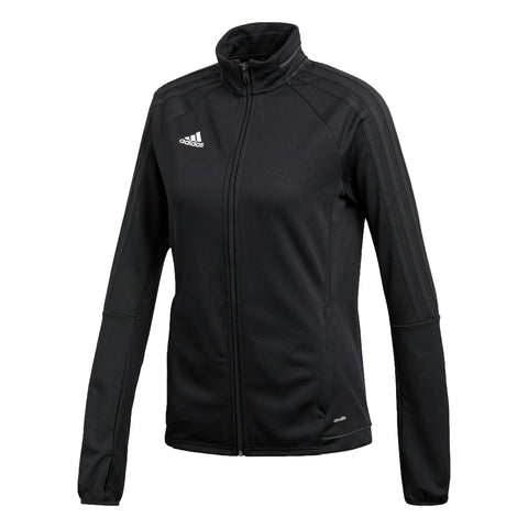 adidas Tiro 17 Women's Training Jacket