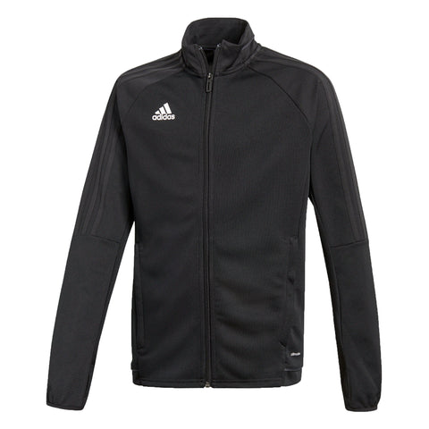 adidas Tiro 17 Youth Training Jacket