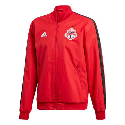 adidas Toronto FC 2018-19 Men's Anthem Jacket
