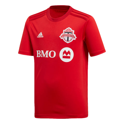 adidas Toronto FC 2019/20 Youth Home Jersey