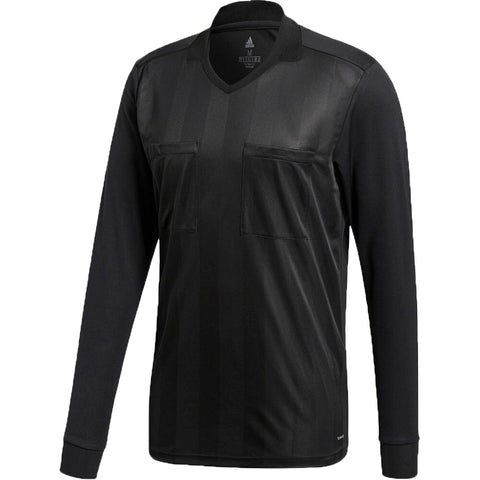 adidas Referee 18 Men's LS Jersey
