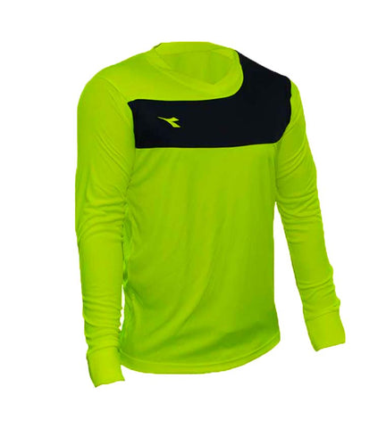 DIADORA Youth/Men's Moda Goalkeeper Jersey