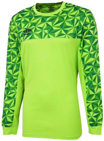 UMBRO Portero Men's Goalkeeper Jersey