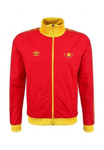 UMBRO Track Jacket Spain - Planète Foot