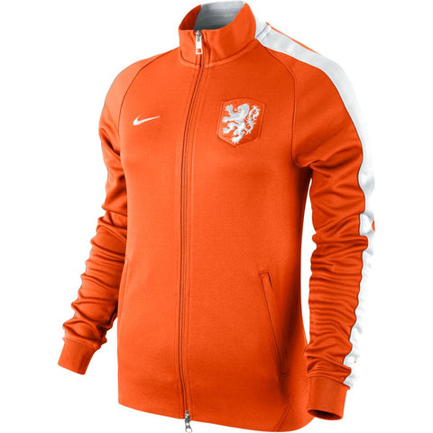 NIKE Nederlands Women jacket - Planète Foot