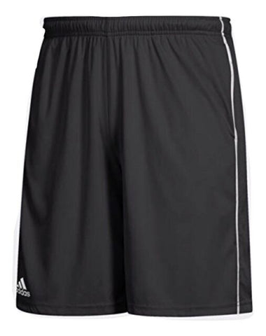 adidas Men's Utility 3 Pocketed Shorts