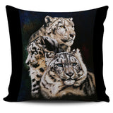 Magnificent Tiger Pillow Set